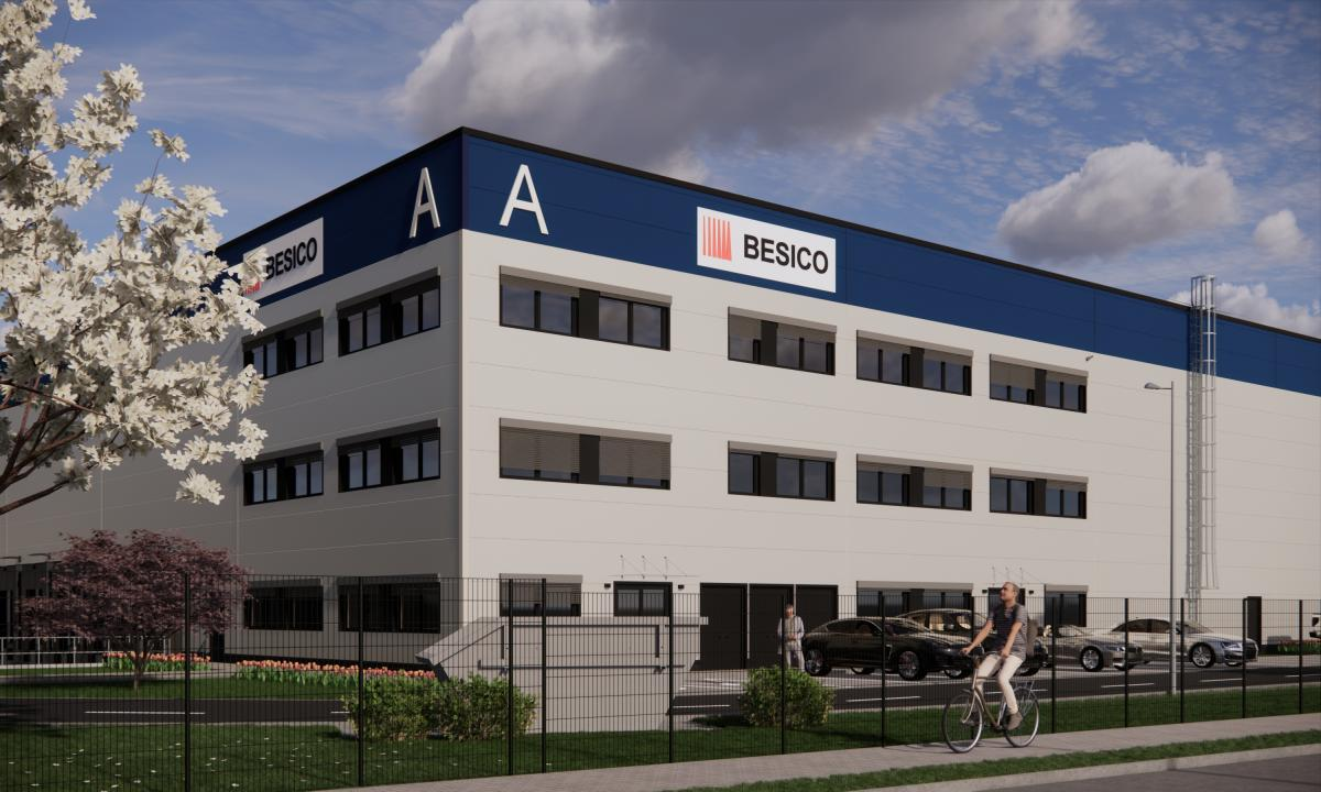 BESICO Banská Bystrica